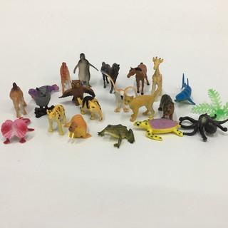 88Simulation animal model marine life model children's toys wildlife world fores