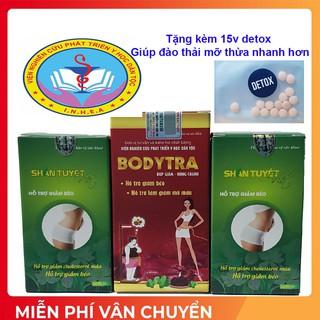 [ BODYTRA ] Viện Y Học Dân Tộc Việt Nam - Giảm Cân An Toàn Và Hiệ thumbnail