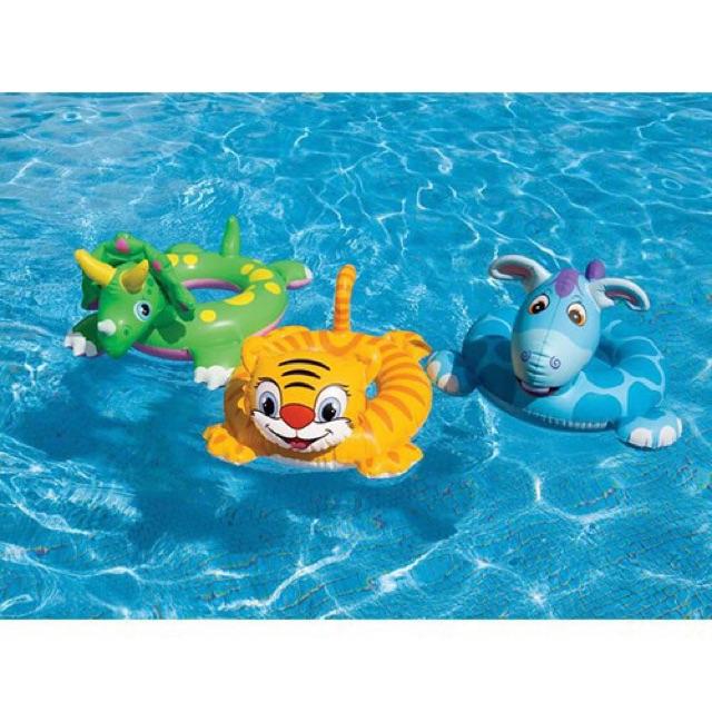 Phao bơi intex