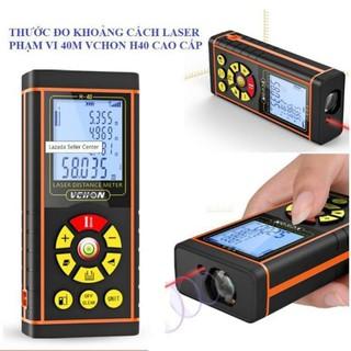 Thước đo khoảng cách bằng tia laser phạm vi 40m 206764