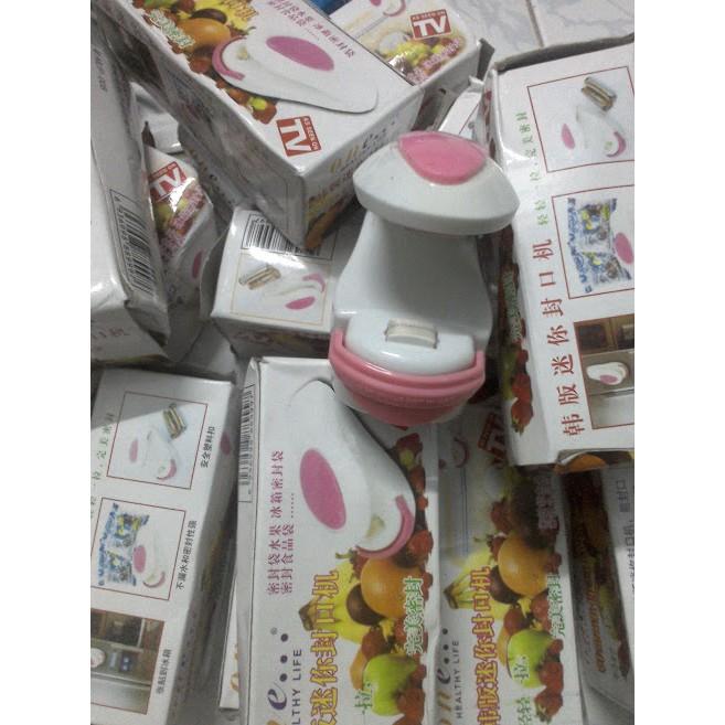 Máy hàn miệng túi mini one healthy life MJP-008 - 2961967 , 451549156 , 322_451549156 , 20000 , May-han-mieng-tui-mini-one-healthy-life-MJP-008-322_451549156 , shopee.vn , Máy hàn miệng túi mini one healthy life MJP-008