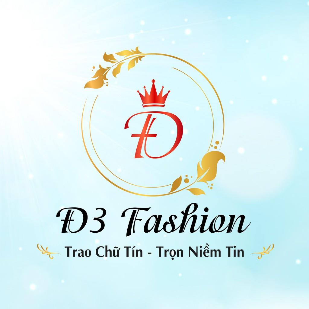D3 Shop Thời Trang Nam Cao Cấp
