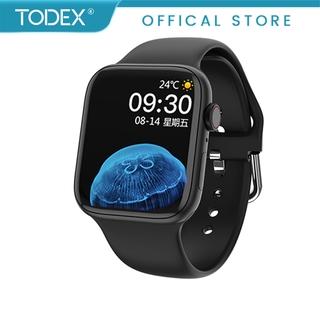 Đồng Hồ Thông Minh TODEX FK75 Kết Nối Bluetooth Hỗ Trợ Gọi Thoại/Nghe Nhạc Màn Hình Full Cảm Ứng 1.75 Cho Android/IOS