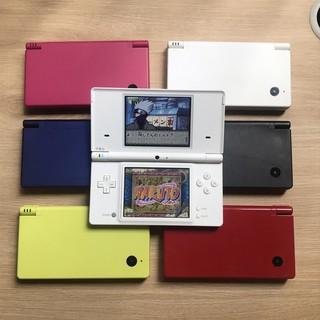 Máy chơi game Nintendo DSi ( kho 2000 game free)
