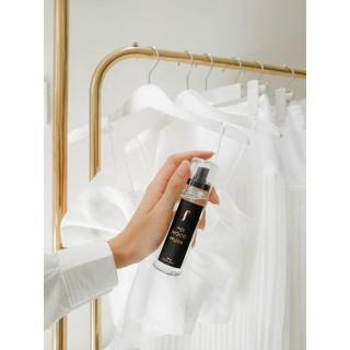 Wood_Musk - xịt hương thơm giữ cho quần áo bạn thơm tho suốt 8h