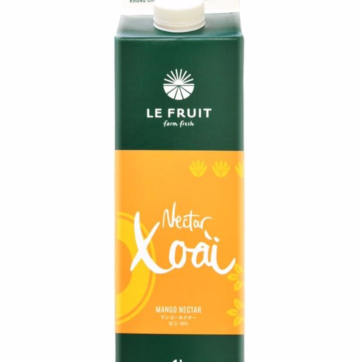 [FREESHIP TỪ 99K] Nước ép trái cây nectar xoài Le Fruit hộp 1L - 10084595 , 298281652 , 322_298281652 , 54000 , FREESHIP-TU-99K-Nuoc-ep-trai-cay-nectar-xoai-Le-Fruit-hop-1L-322_298281652 , shopee.vn , [FREESHIP TỪ 99K] Nước ép trái cây nectar xoài Le Fruit hộp 1L