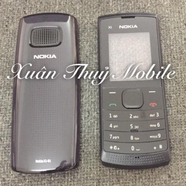 Vỏ Nokia X1-01 + phím - 3360632 , 556603811 , 322_556603811 , 60000 , Vo-Nokia-X1-01-phim-322_556603811 , shopee.vn , Vỏ Nokia X1-01 + phím