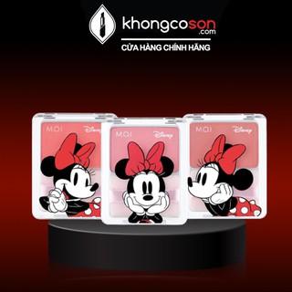 Phấn Má Hồng Disney & M.O.I Cosmetics Bản Giới Hạn Hồ Ngọc Hà 2020 - Khongcoson thumbnail