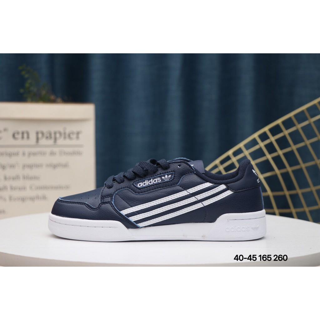 Giày Thể Thao Adidas Coninental 80 Chính Hãng