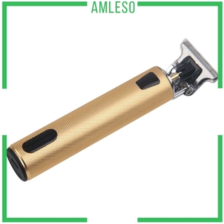 [AMLESO]Hair Clippers Men Cordless Hair Beard Trimmers Cutting Machine