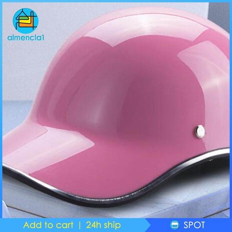 [ALMENCLA1] Bike Helmet Cycling Head Protection for Scooter Roller Skate