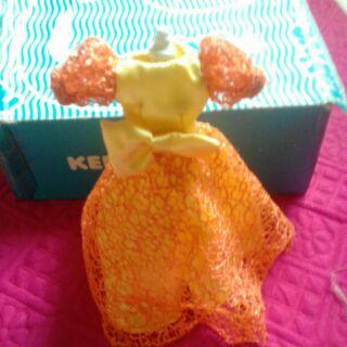 Đầm cho búp bê size Barbie ,Xinyi kéo xem mẫu