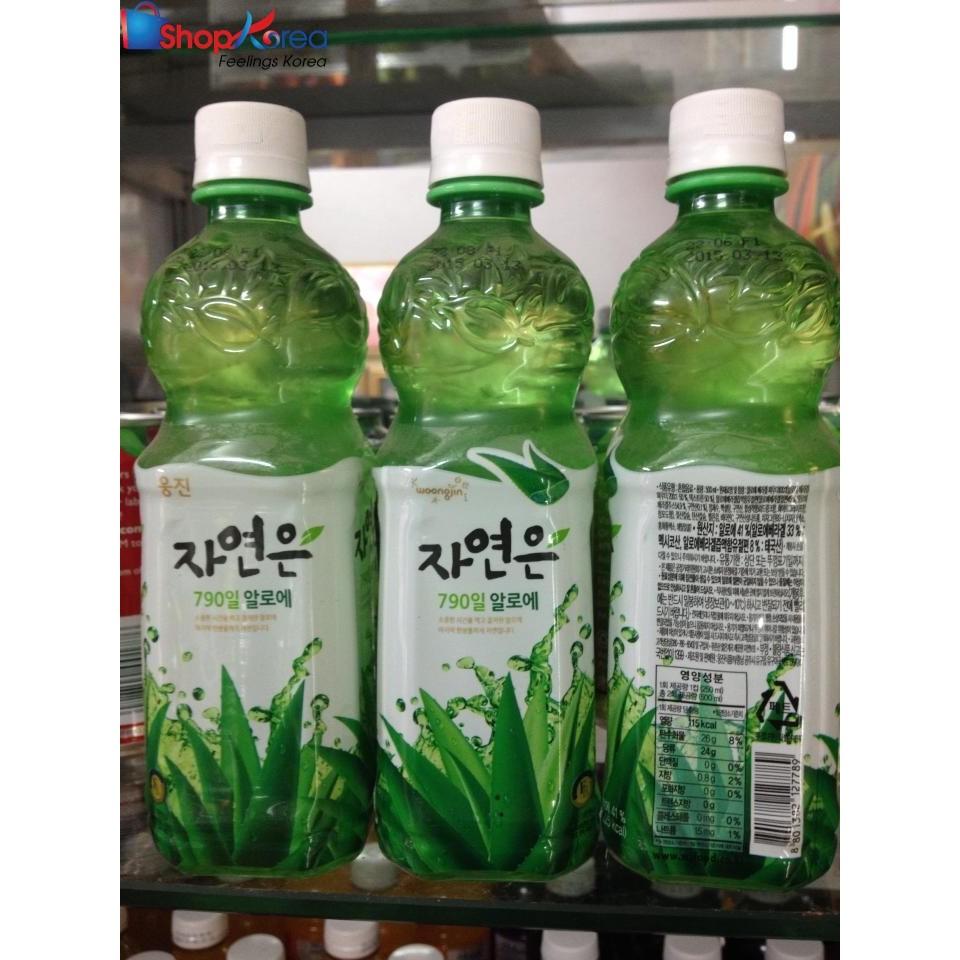Sỉ 1 thùng nước gạo / nha đam Hàn Quốc 500ml 20 chai - 3132590 , 1089687776 , 322_1089687776 , 480000 , Si-1-thung-nuoc-gao--nha-dam-Han-Quoc-500ml-20-chai-322_1089687776 , shopee.vn , Sỉ 1 thùng nước gạo / nha đam Hàn Quốc 500ml 20 chai
