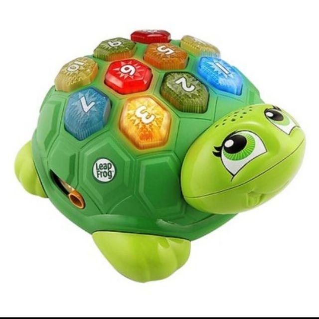 Rùa con thông thái Leag Frog (Mỹ)
