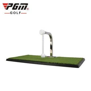 [ GỌN NHẸ ] Thảm tập Swing Golf Xoay 360 Độ – PGM [ GOLF ]