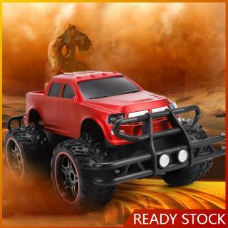 Child Car Off-road Remote Control Car Electric Drop Resistant Anti-pressure Vehicle Toy