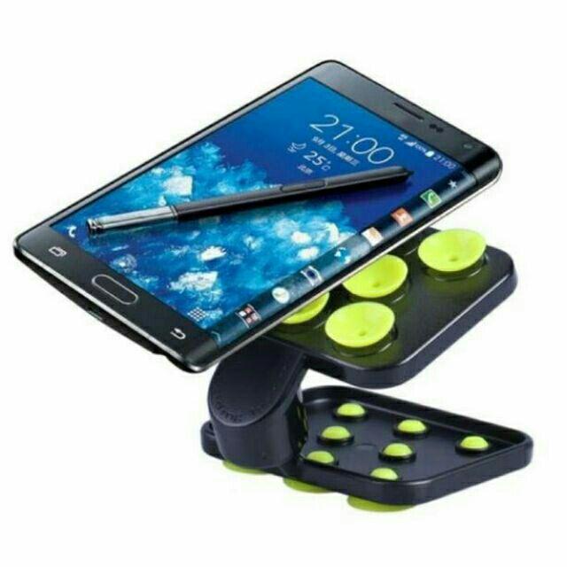 Đế hút giữ điện thoại thế hệ mới, cực chặt