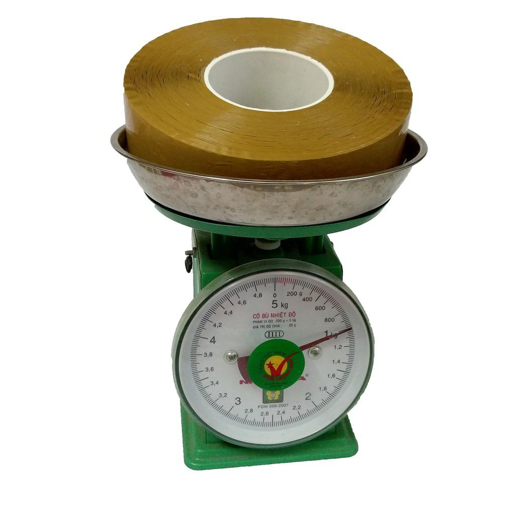 Băng dính trong 1kg lõi nhựa Siêu Mỏng - 2967527 , 392297002 , 322_392297002 , 60000 , Bang-dinh-trong-1kg-loi-nhua-Sieu-Mong-322_392297002 , shopee.vn , Băng dính trong 1kg lõi nhựa Siêu Mỏng