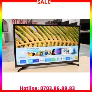 Smart TiVi Samsung 32 inch Full HD – Hàng Chính Hãng