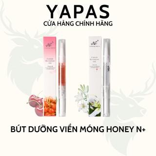 Bút dưỡng móng , dưỡng viền móng Honey Nail N+ 5ml thumbnail
