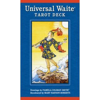 Bộ bài Universal Waite Tarot