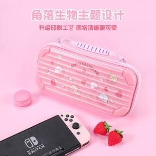 nsTúi lưu trữ Nintendo Switch kabi thumbnail