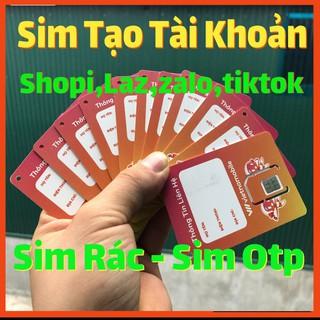Siêu Thánh Sim Vietnamobile Tạo Tài Khoản và Nghe Gọi Miễn Phí thumbnail