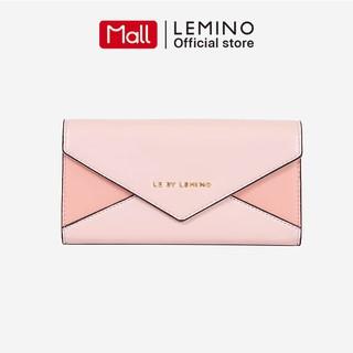 Ví da nữ LE BY LEMINO LB4361734F thumbnail