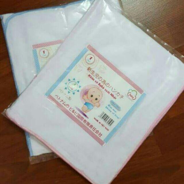khăn tắm xô Nhật 4 lớp