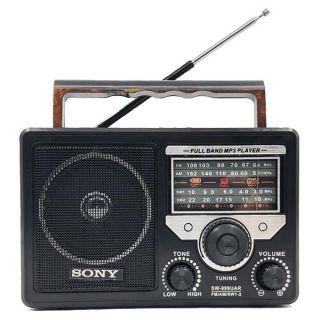Đài radio FM Sony SW 999 thumbnail
