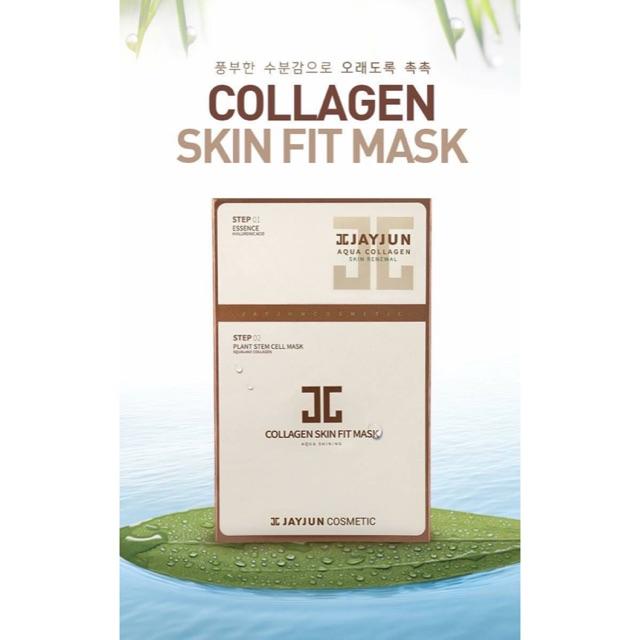 Mặt nạ săn chắc da Jayjun Skin Fit Mask