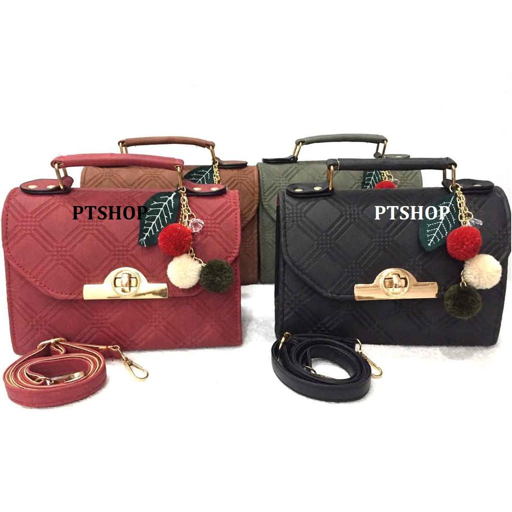 Túi xách nữ thời trang PT26