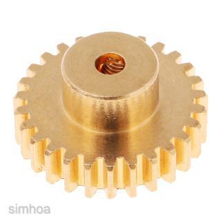 27T Motor Pinion Gear Metal for A959-B A969-B A979-B K929-B RC Car Accessory