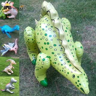 FBYUJ- Children's Kids Toys Jumbo Inflatable Dinosaurs Brachiosaurus Stage Props Gifts Decorations