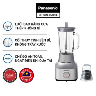 Máy Xay Sinh Tố Panasonic MX-M300SRA - Bảo Hành 12 Tháng - Hàng Chính Hãng