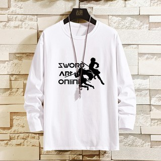 Áo Sweater Nỉ Anime Sword Art Online Cực HOT thumbnail