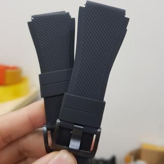 [Mã ELFLASH5 giảm 20K đơn 50K] Dây Đồng Hồ Samsung Gear S3 Hàng Theo Máy