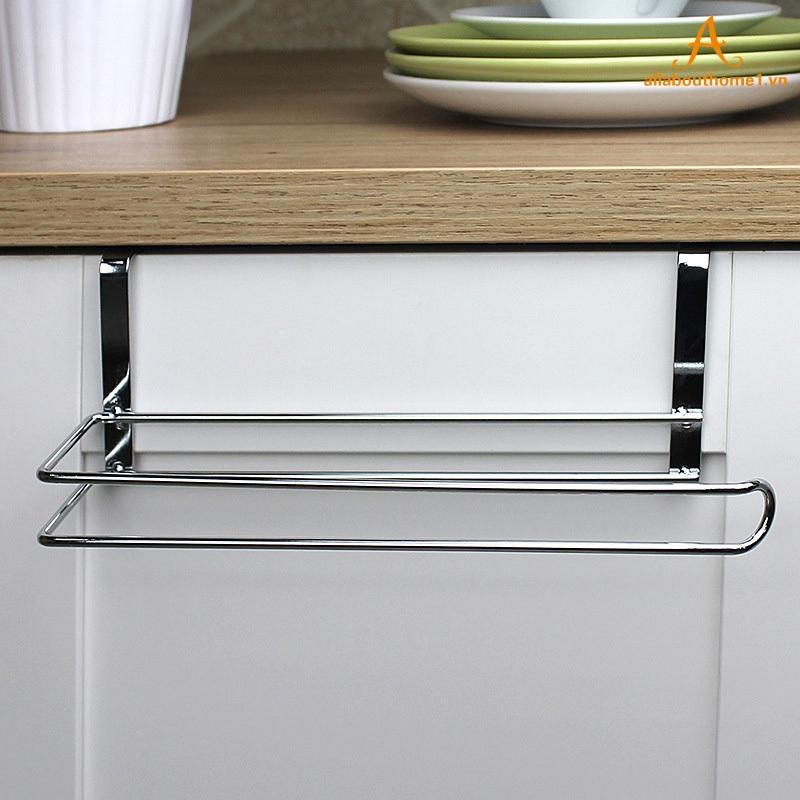 Giá treo giấy vệ sinh bằng thép không gỉ dùng cho nhà tắm , nhà bếp - 14233531 , 1704142262 , 322_1704142262 , 166000 , Gia-treo-giay-ve-sinh-bang-thep-khong-gi-dung-cho-nha-tam-nha-bep-322_1704142262 , shopee.vn , Giá treo giấy vệ sinh bằng thép không gỉ dùng cho nhà tắm , nhà bếp
