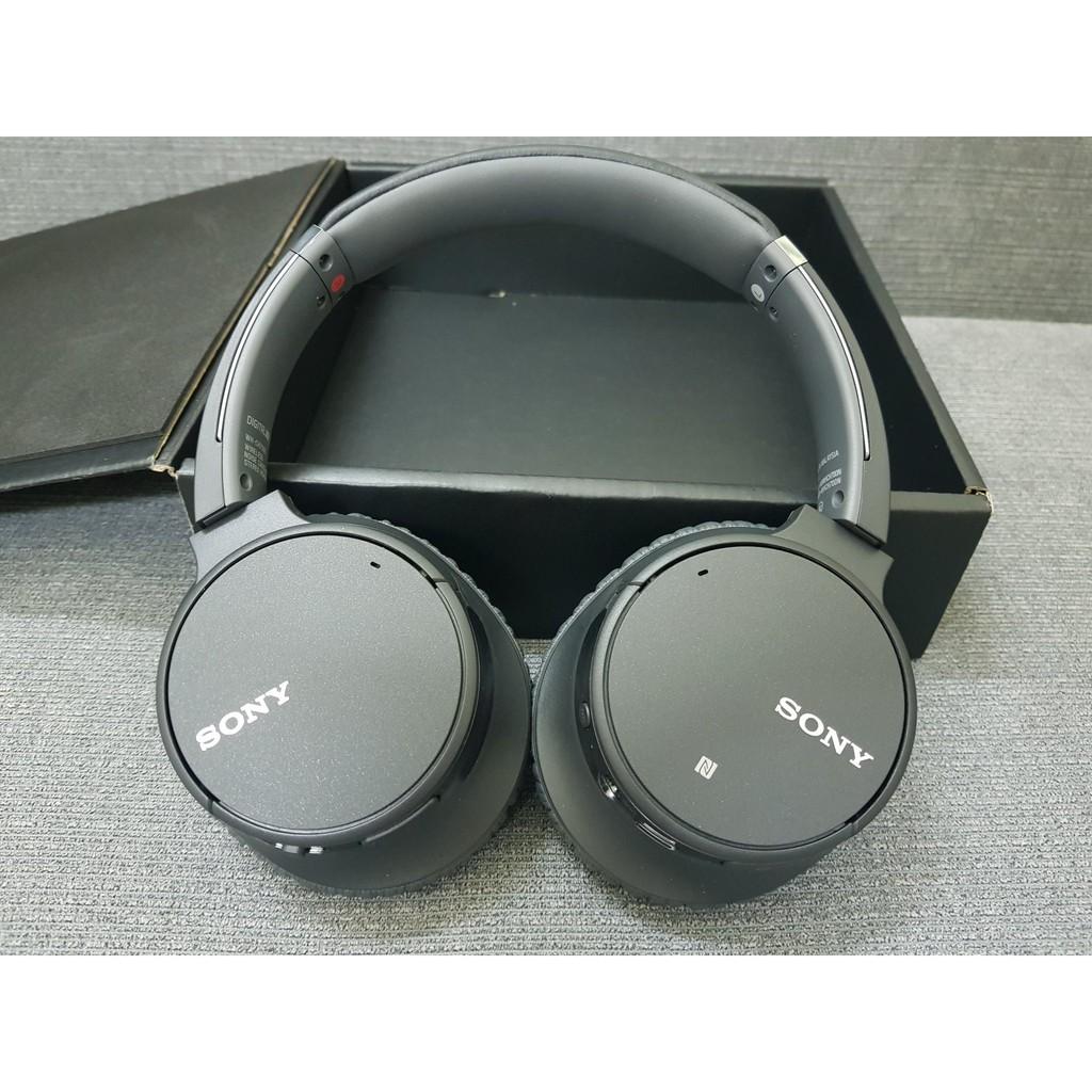 Tai nghe không dây Sony WH-CH700N
