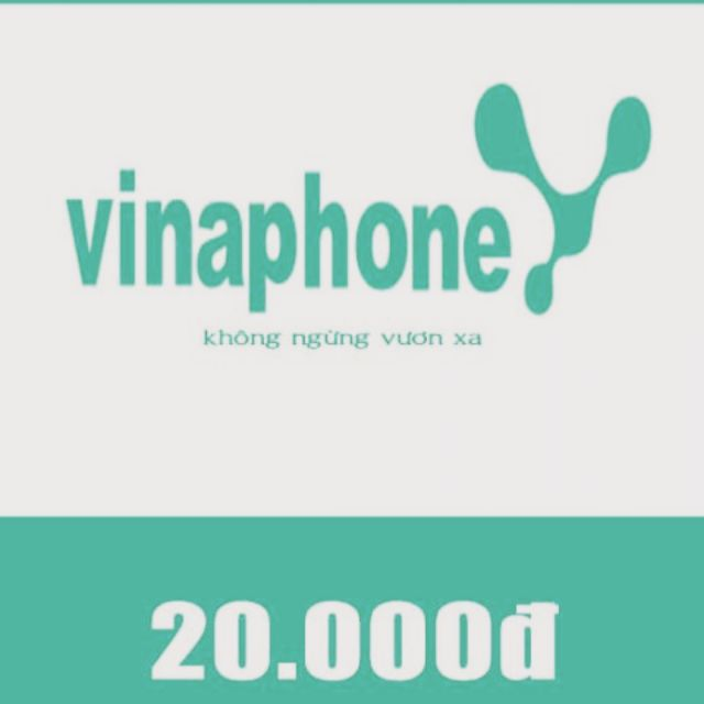 Thẻ cào vina 20k( Mã thẻ vinaphone 20.000) - 3231113 , 800860076 , 322_800860076 , 20000 , The-cao-vina-20k-Ma-the-vinaphone-20.000-322_800860076 , shopee.vn , Thẻ cào vina 20k( Mã thẻ vinaphone 20.000)