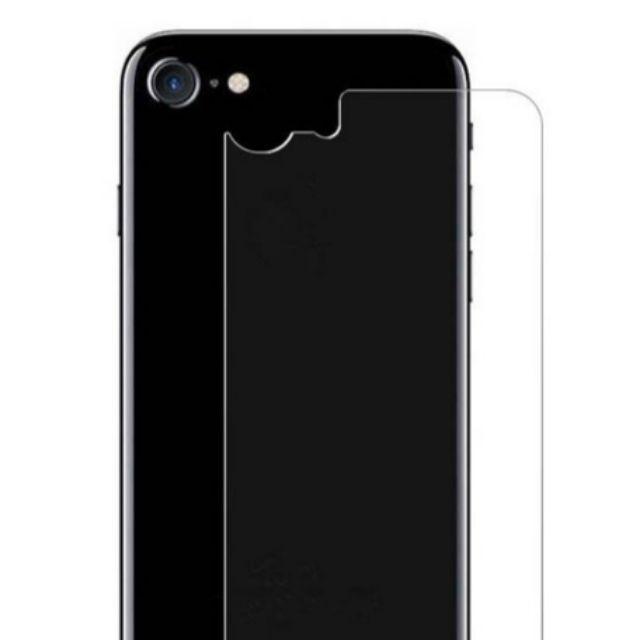 Dán dẻo mặt sau Iphone5/6/6plus/7/7plus