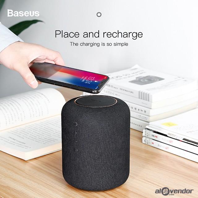 Loa Bluetooth tích hợp sạc không dây BASEUS Encok E50 - 13894524 , 2094519684 , 322_2094519684 , 1300000 , Loa-Bluetooth-tich-hop-sac-khong-day-BASEUS-Encok-E50-322_2094519684 , shopee.vn , Loa Bluetooth tích hợp sạc không dây BASEUS Encok E50