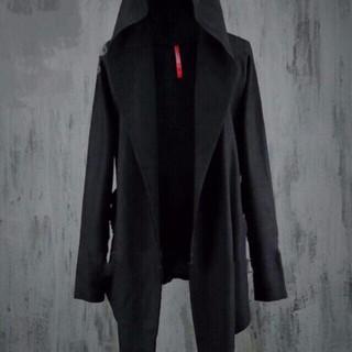 Áo khoác ngoài Mantle All Black
