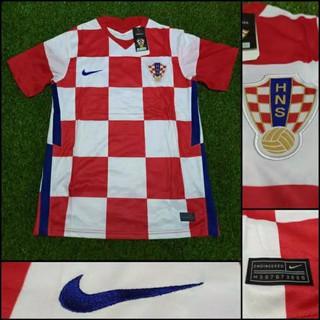 Áo Thun Jersey Croasia Croatia World Cup 2018