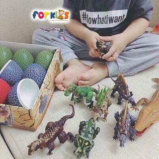 12 Trứng khủng long