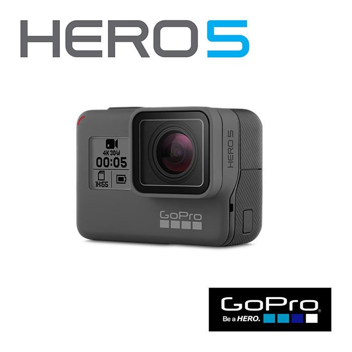 máy quay GoPro hero 5 black