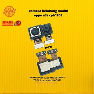 Camera hành trình OPPO A3S CPH1803 thumbnail