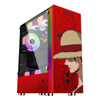 case MIK DT03 RED LUFFY New box thumbnail