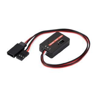 2019 Mini GYC300 Piezoelectric Gyro Module Servo of Advanced Ultra-compact Gyroscope for RC Drone Frame or Car Accessories