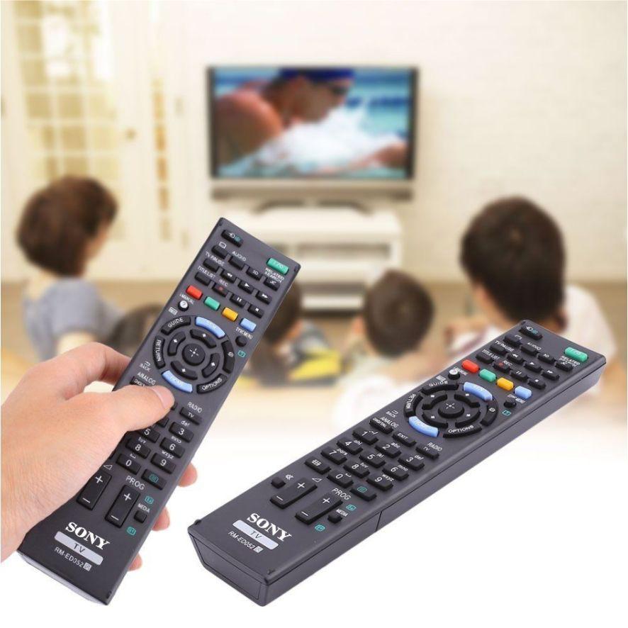 Điều khiển đa năng dành cho TV SONY các dòng LCD, LED, Smart TV. (Hàng chất lượng)
